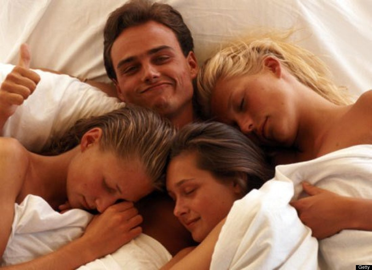 Свинг в постели фото 7 фотография