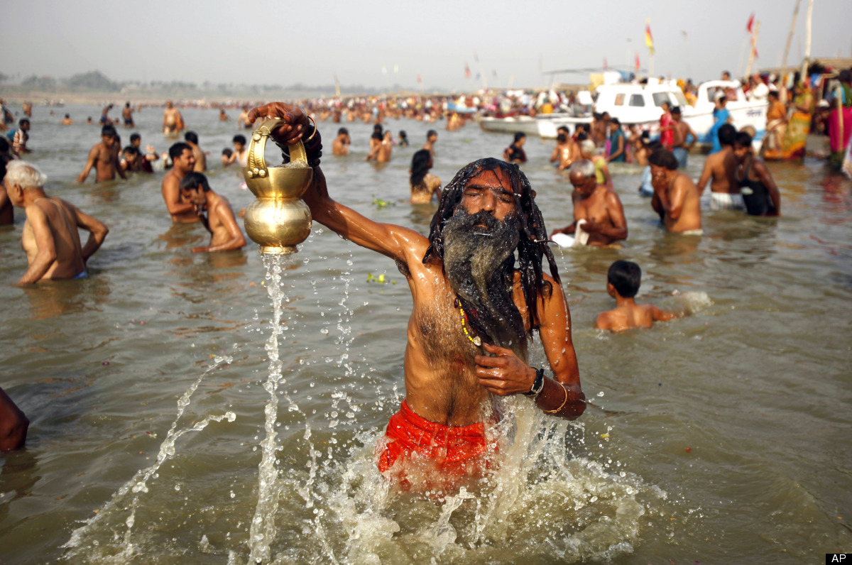 Religious Pilgrimages: 14 Of The World's Most Spiritual ...