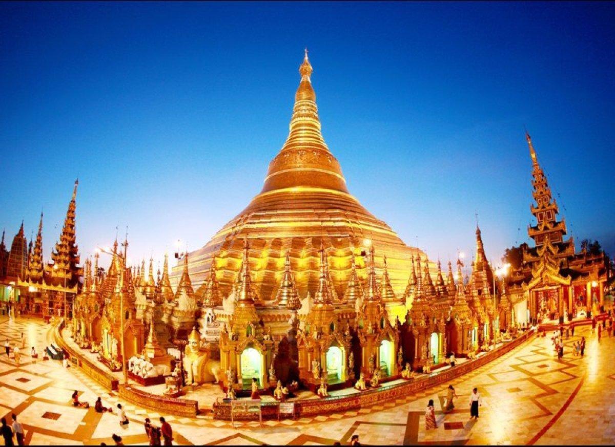 Top 10 Must-Sees In Myanmar (PHOTOS) | HuffPost