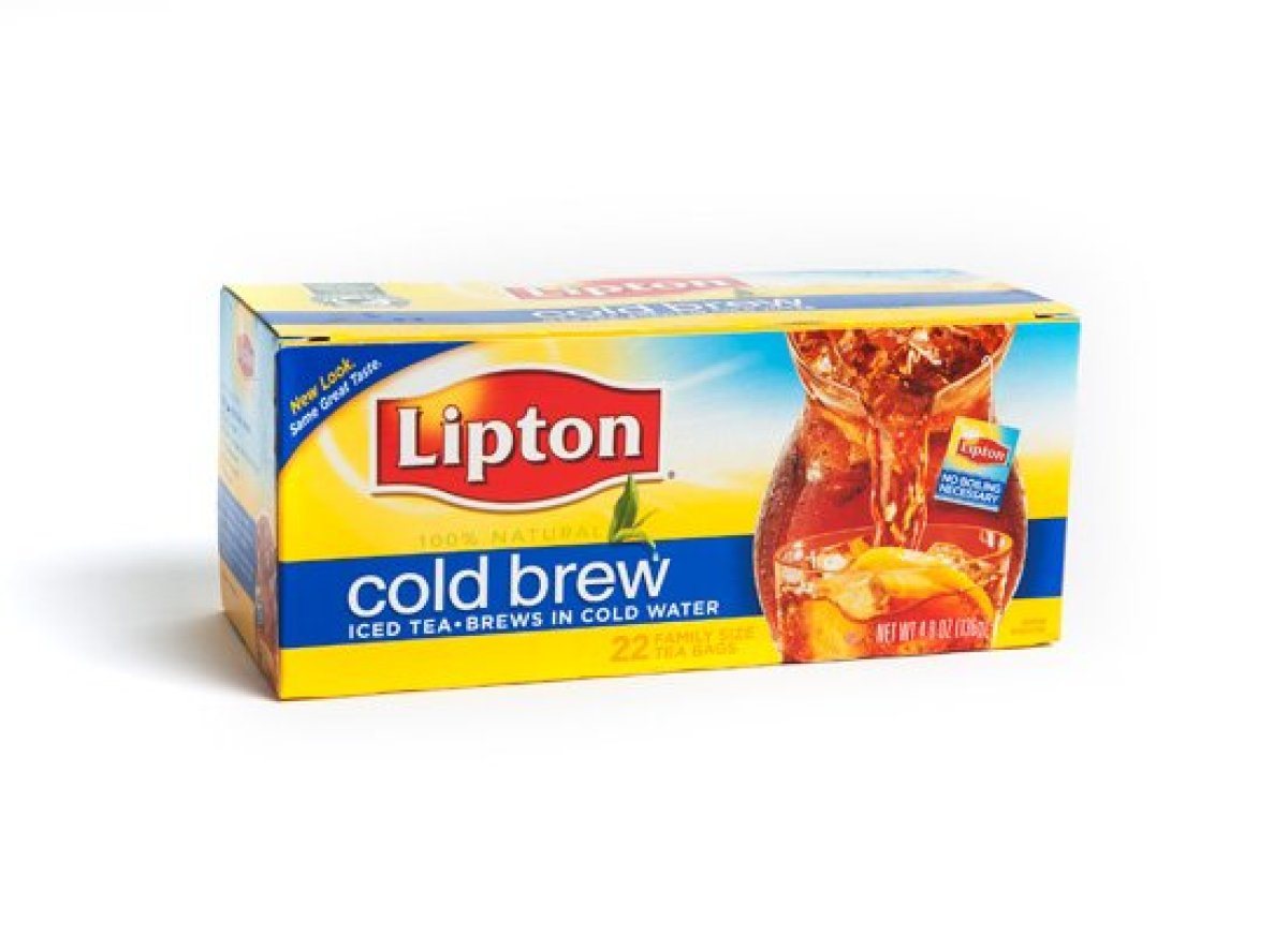 Best Iced Tea Brand