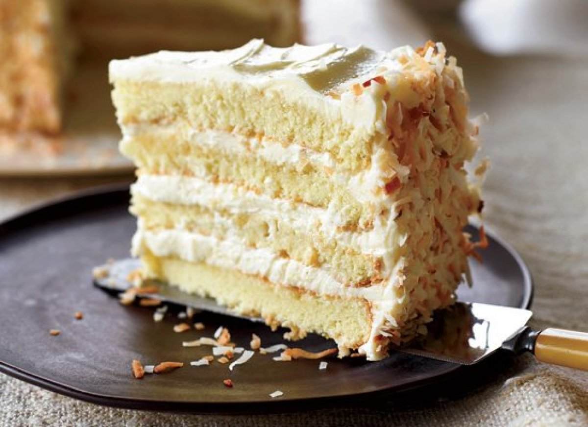 Cake Recipes In Pictures: The Best Cakes, In Order (PHOTOS)