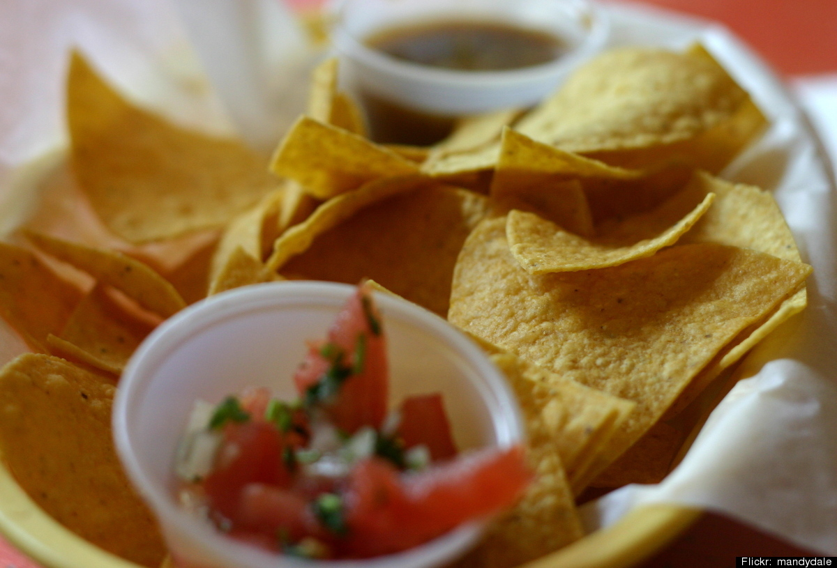 Healthy Mexican Food: 8 Tips To Make Over Your Takeout