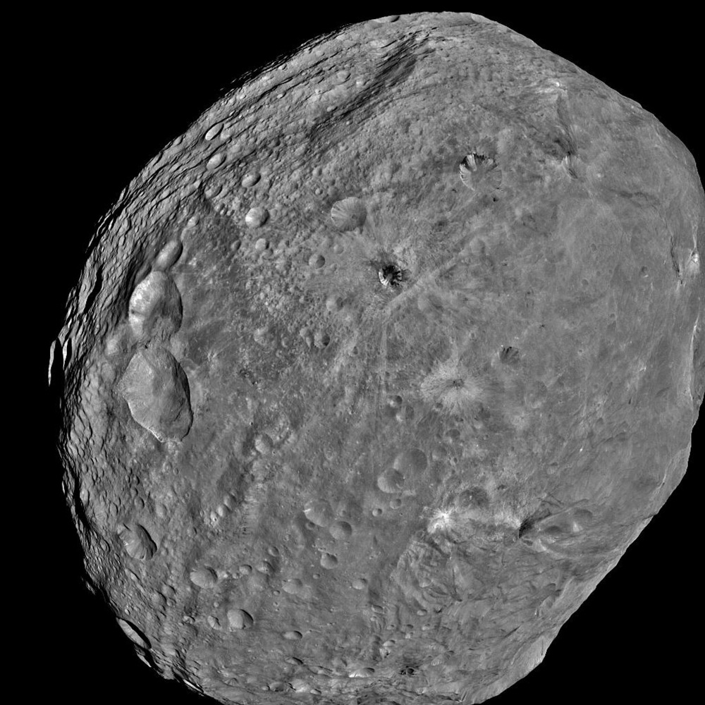 NASA's Asteroid-Capture Mission Uses New Screening Process ...