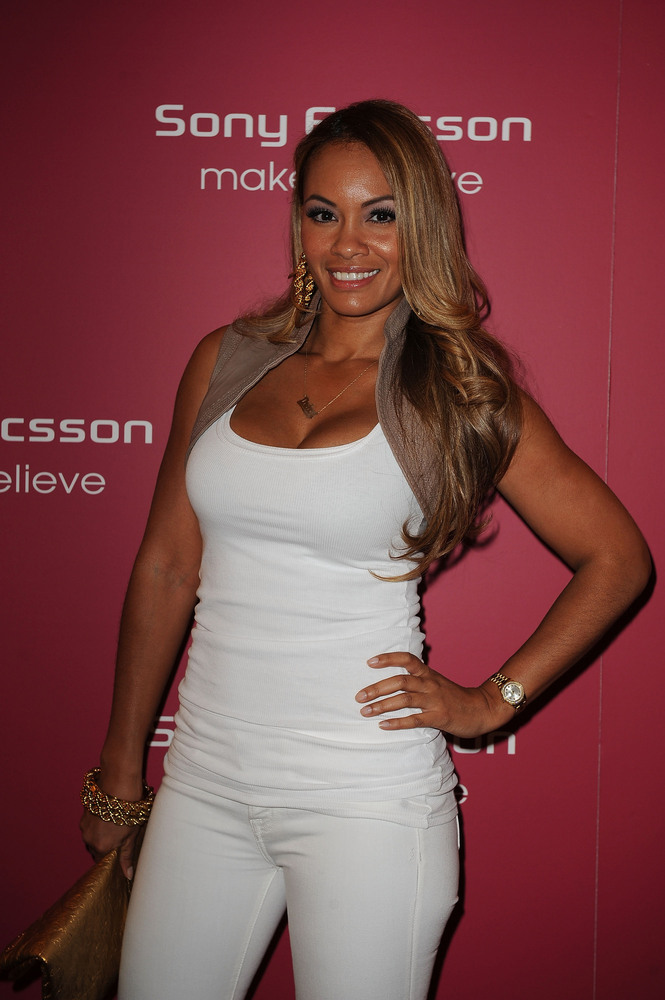 Evelyn Lozada Blasts Wendy Williams For Calling Her New