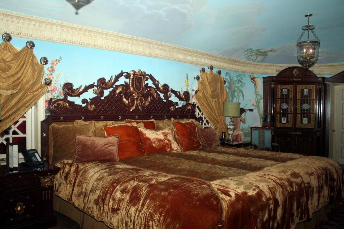 Que aprendi hoy ponen a la venta la casa de gianni for La mansion casa hotel apurimac