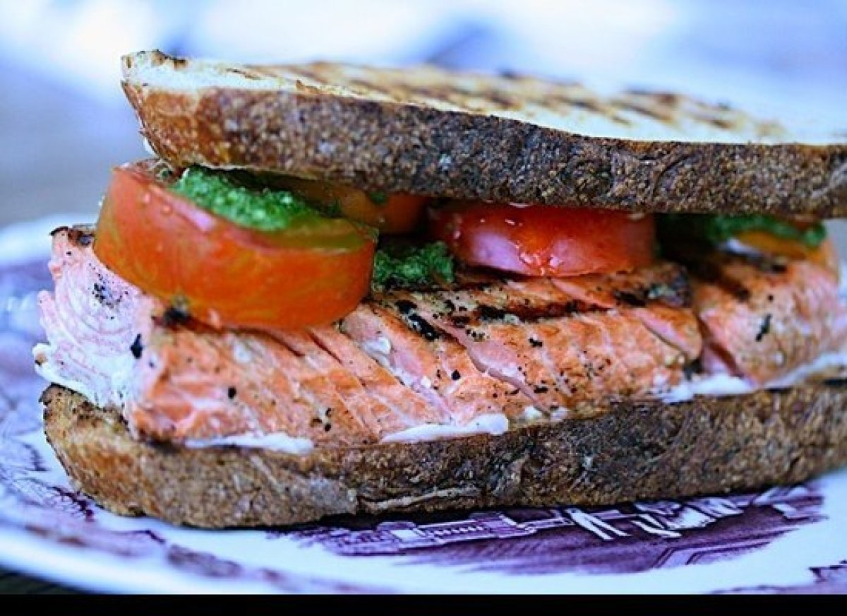 9 great ways to cook fish this summer huffpost for Ways to cook fish
