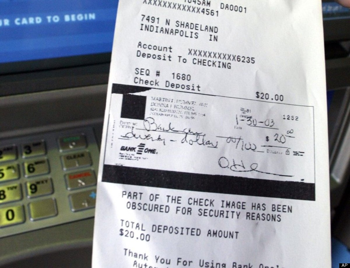 Does Chase bank charge For cashier s check