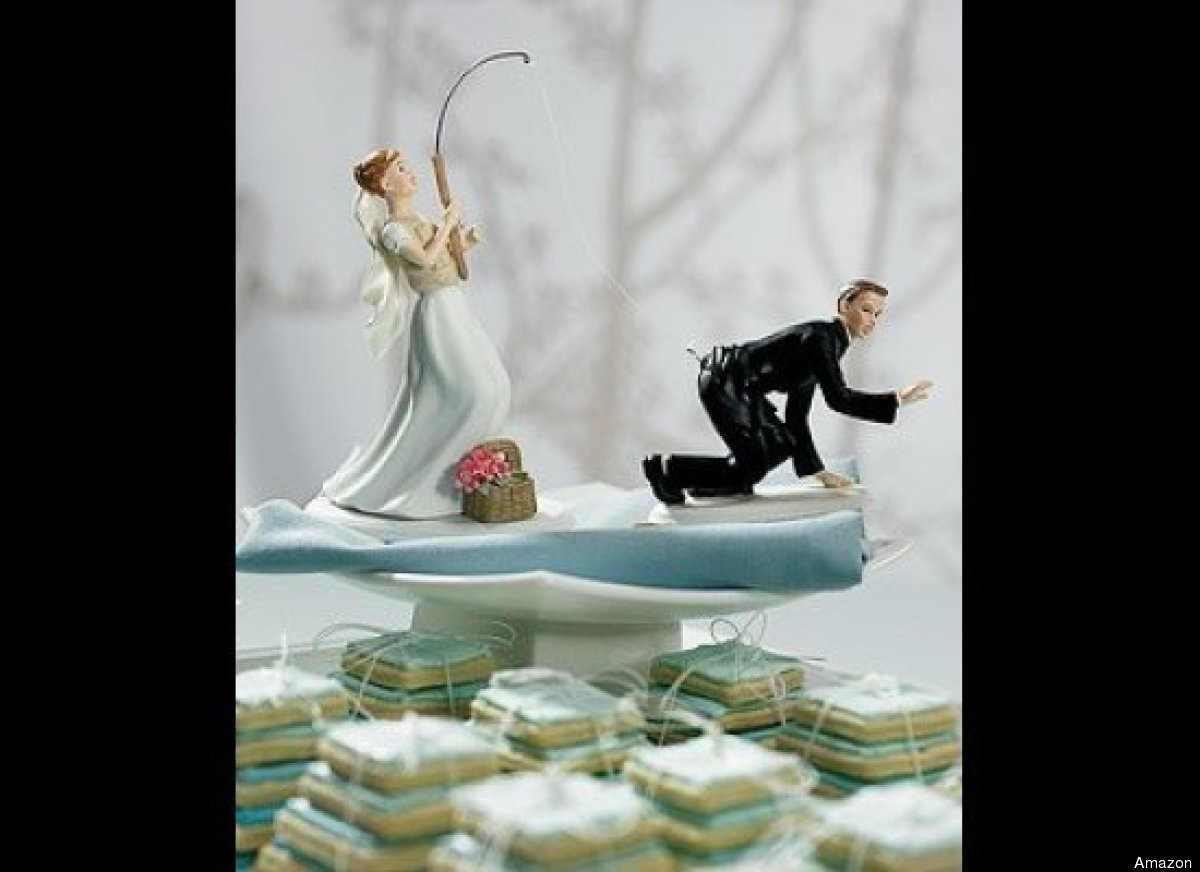 inappropriate wedding cake toppers 12 most inappropriate wedding cake toppers 16396