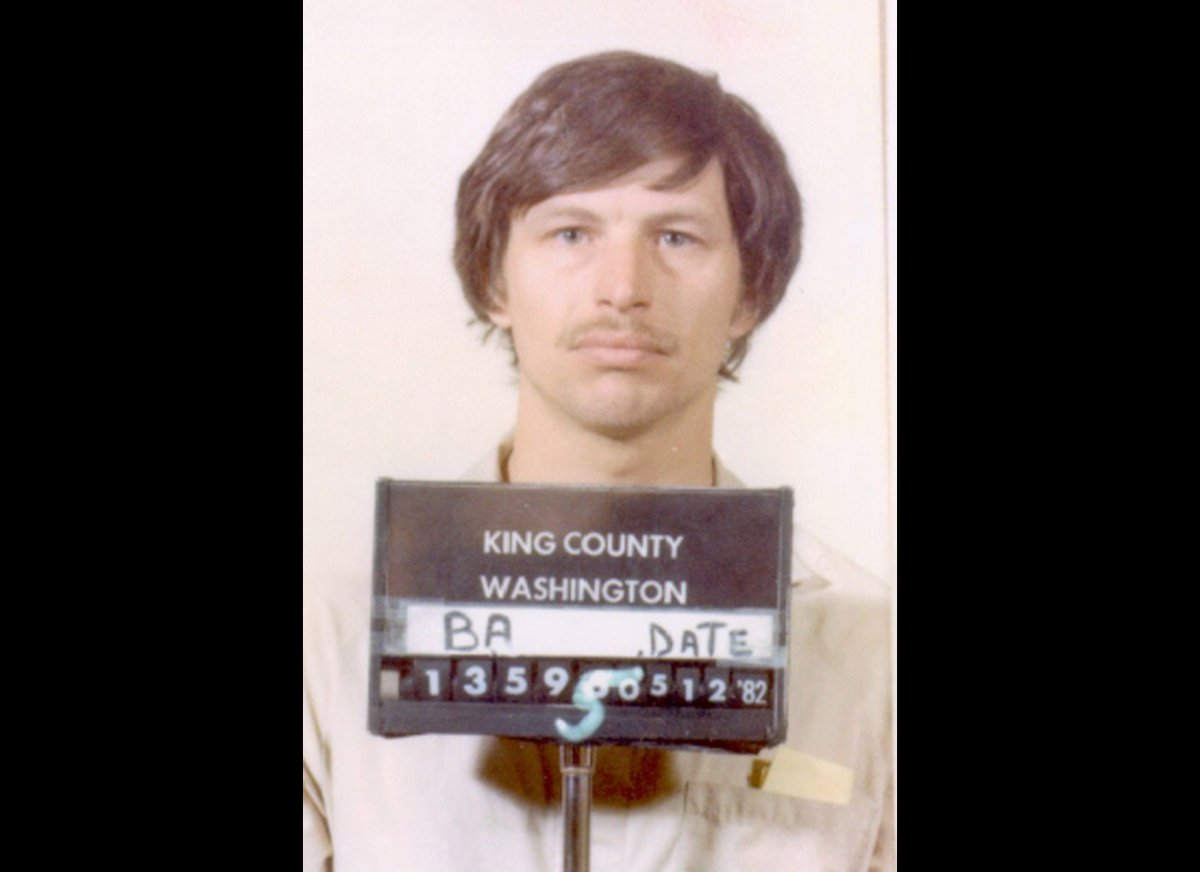 Green river killer case more remains tied to gary ridgway identified