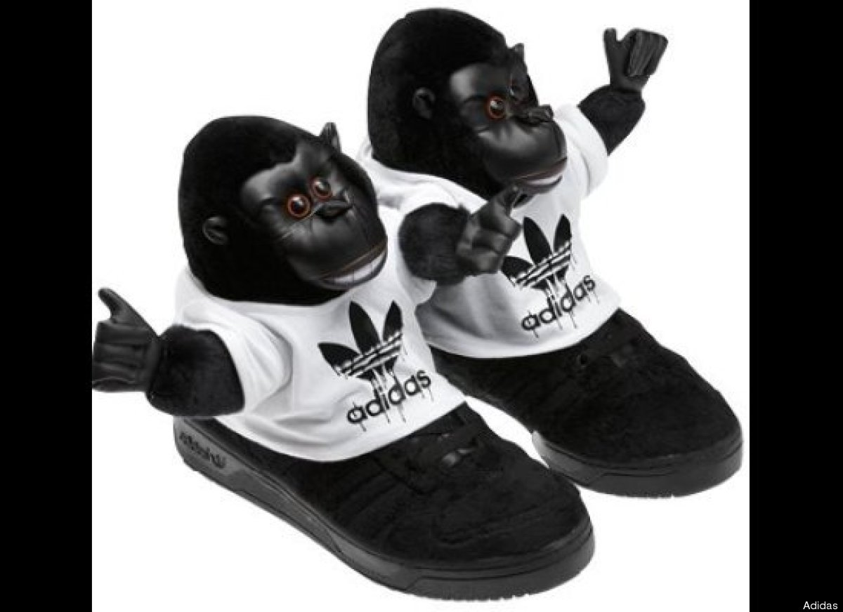 unique adidas shoes