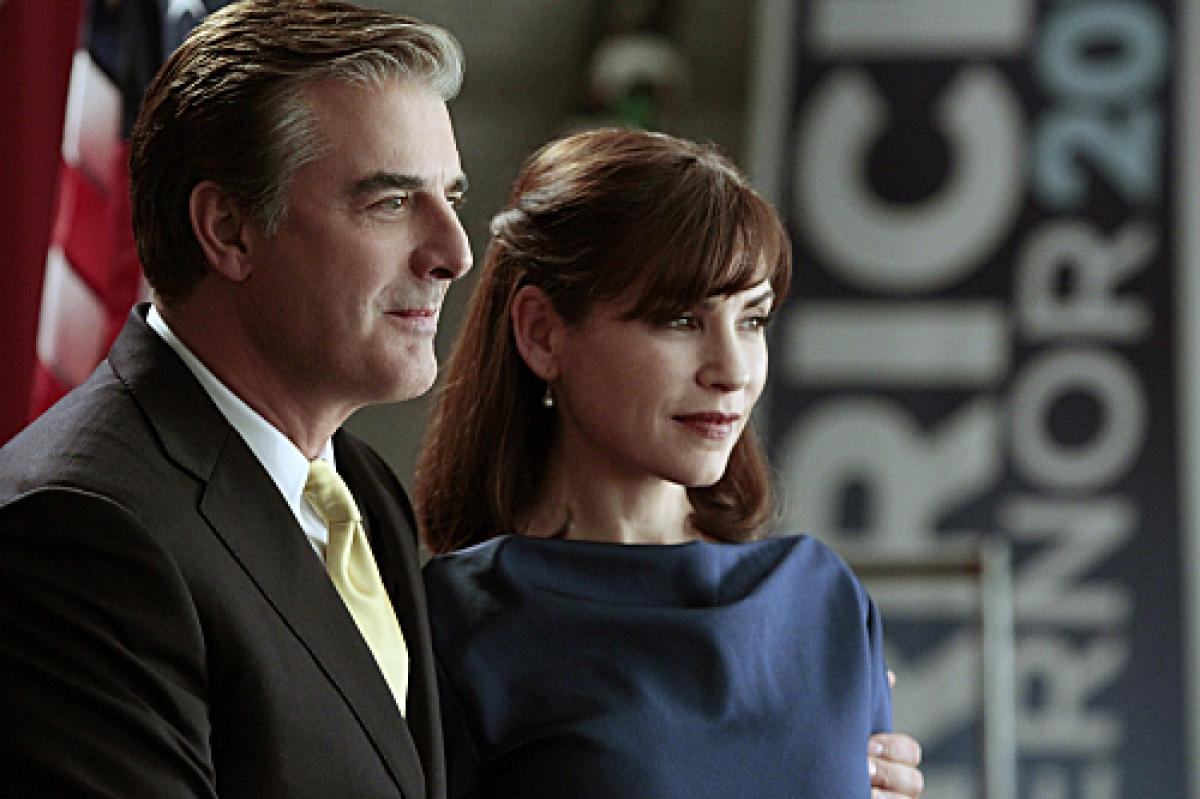 view download images  Images 'The Good Wife': Amanda Peet Joins Season 4 | HuffPost