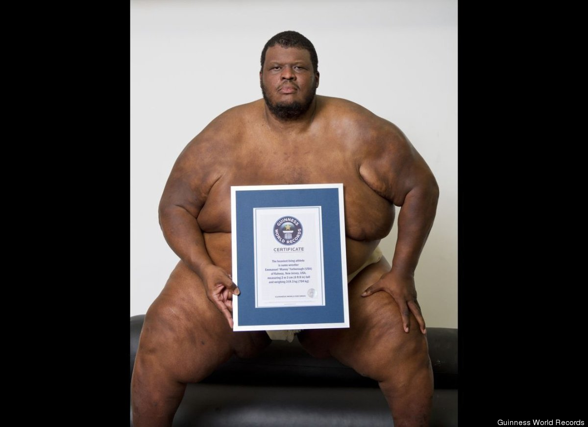 Guinness World Records Longest Penis 81