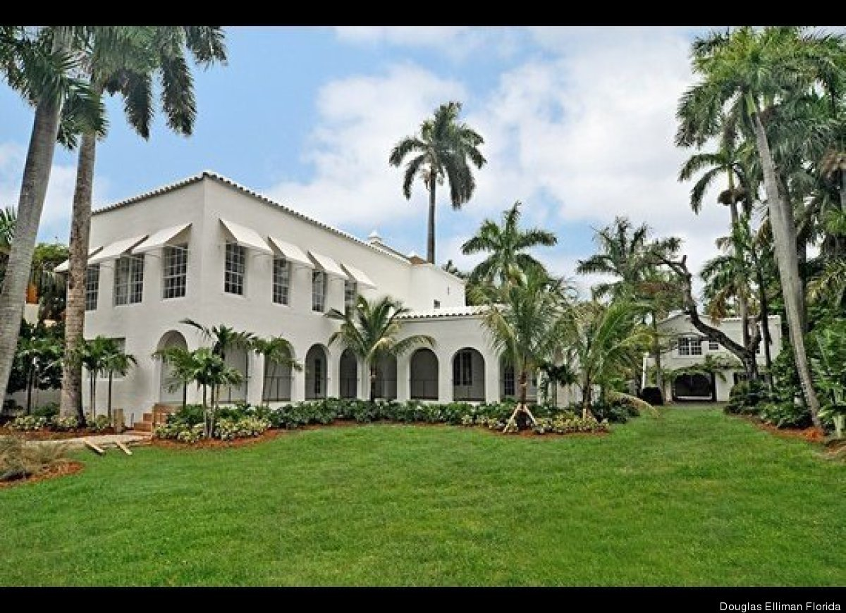 Al Capone's Estate Goes Back On The Market For $9.95 ...