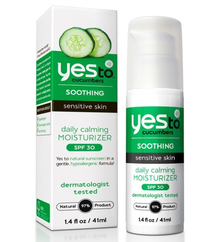 best daily moisturizer with spf for sensitive skin