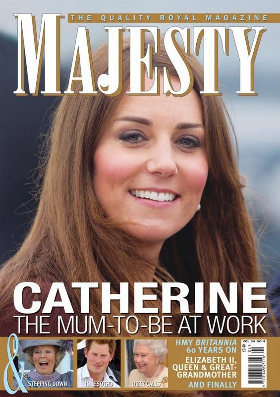 Did Star Magazine Photoshop Kate Middleton's Baby Bump