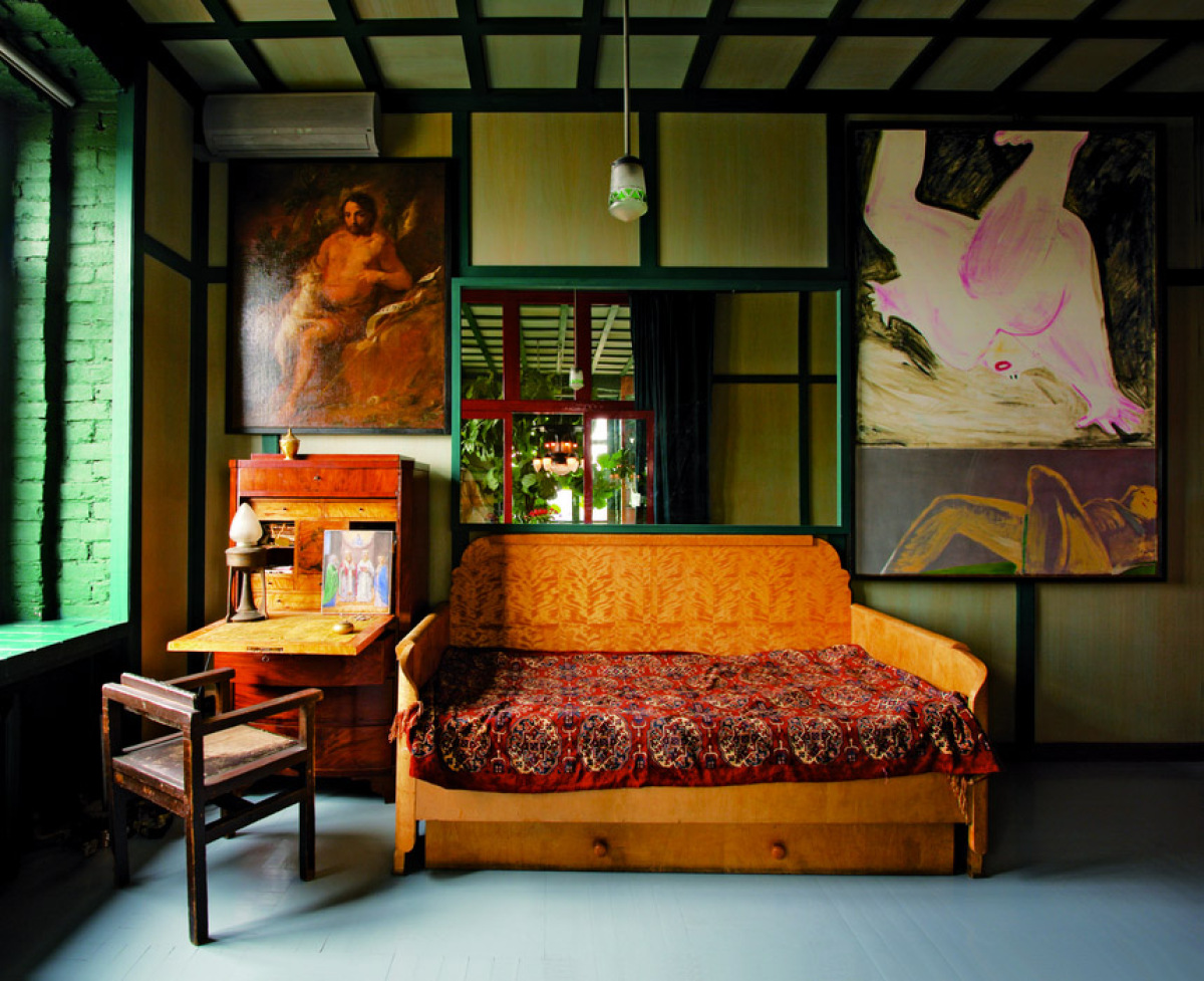 Preview Taschen 39 S 39 100 Interiors From Around The World