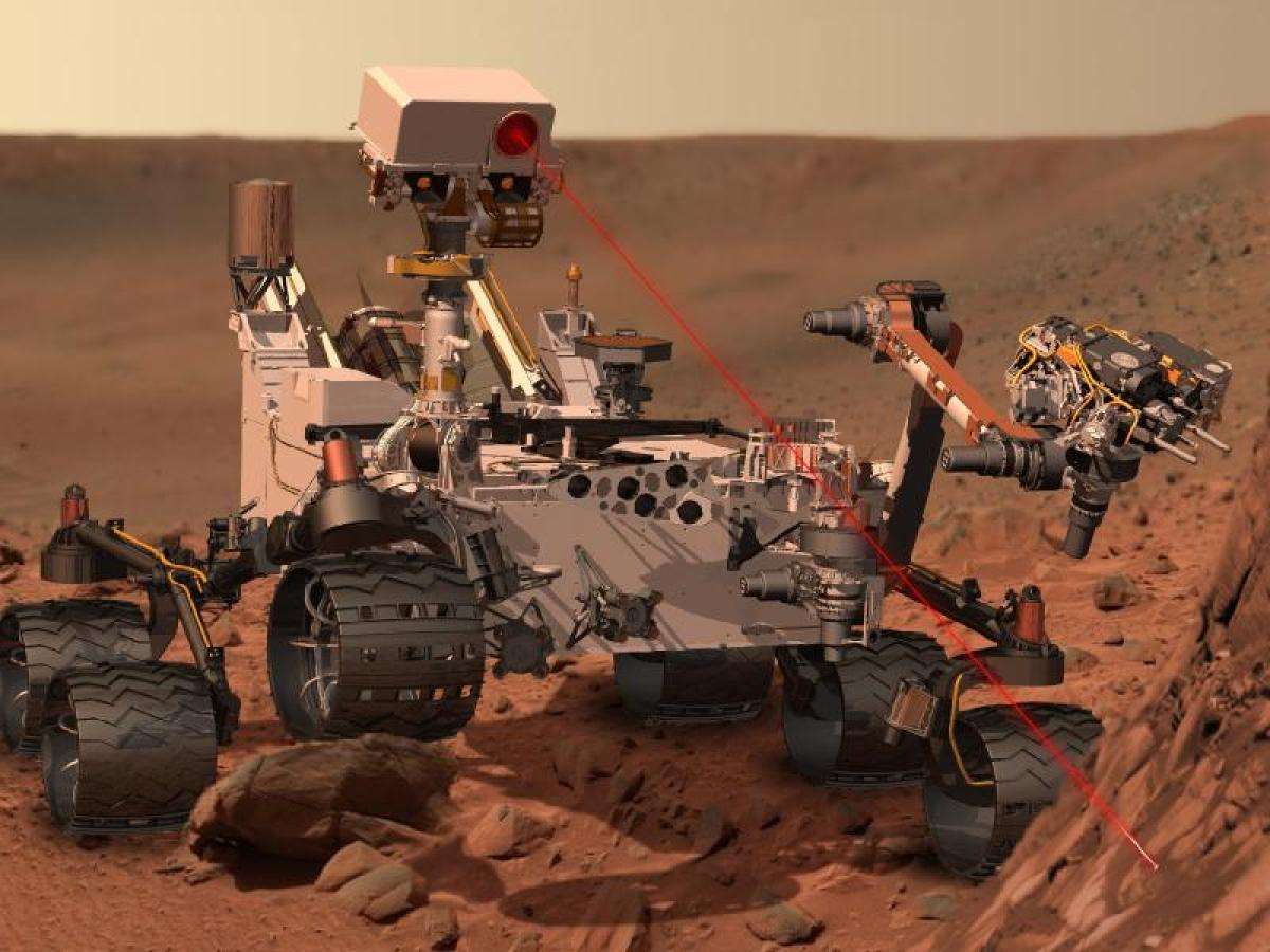 mars rover crash - photo #13