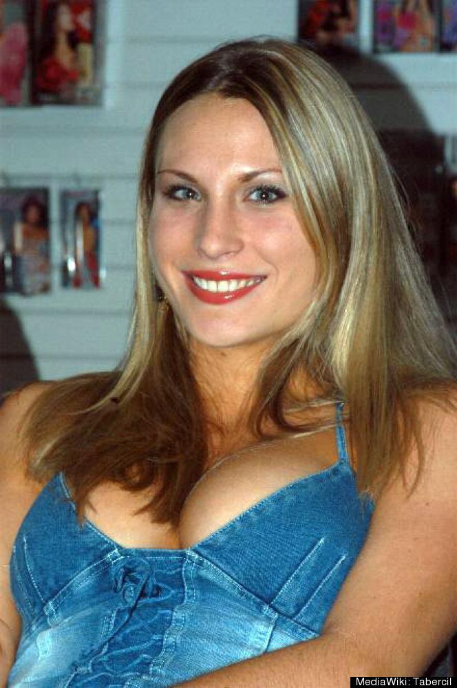 Ex-Porn Star Harmony Rose, AKA Tracy Rolan, Volunteers As