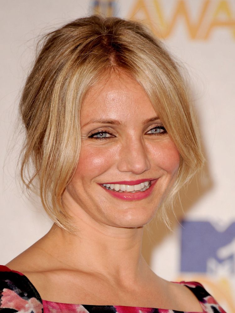 Actresses With Dirty Blonde Hair 46