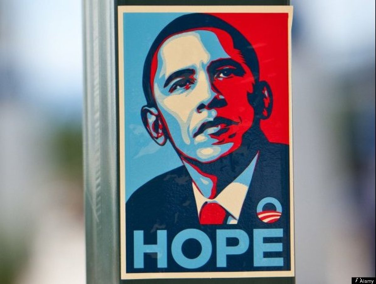 obama supports arts