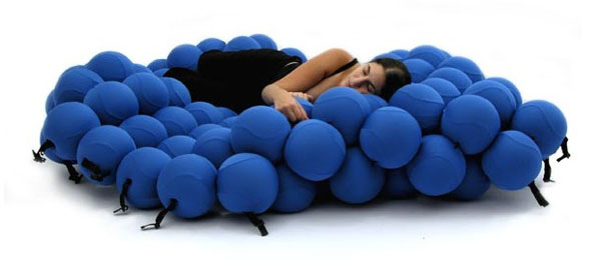 Crazy Beds That Will Change The Way You Think About Sleep (And Everything  Else) (PHOTOS)