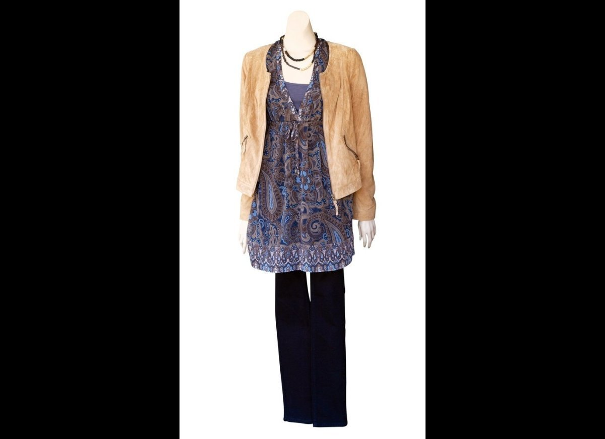 Innovative Silk And Spice How To Dress Casual Chic For Work Part 1  Dresses