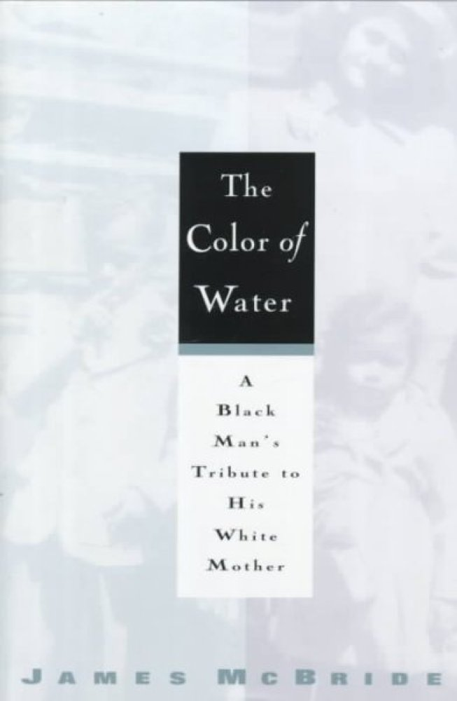 james mcbride the color of water essay