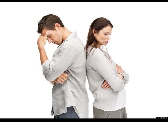 Marriage After Divorce     Things Divorced People Should Know     Huffington Post Canada Shutterstock