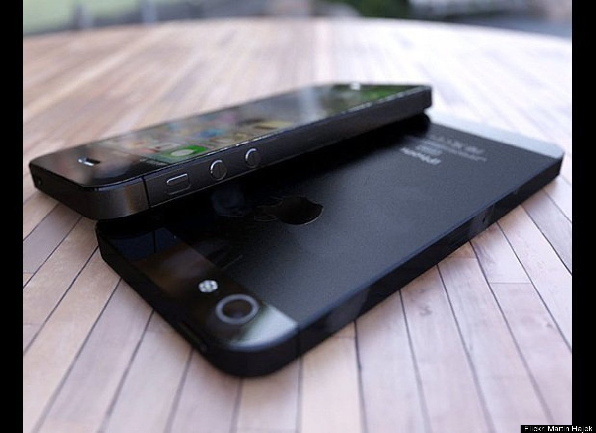 next iphone release date iphone 5 announcement date perhaps revealed as new hd 15765