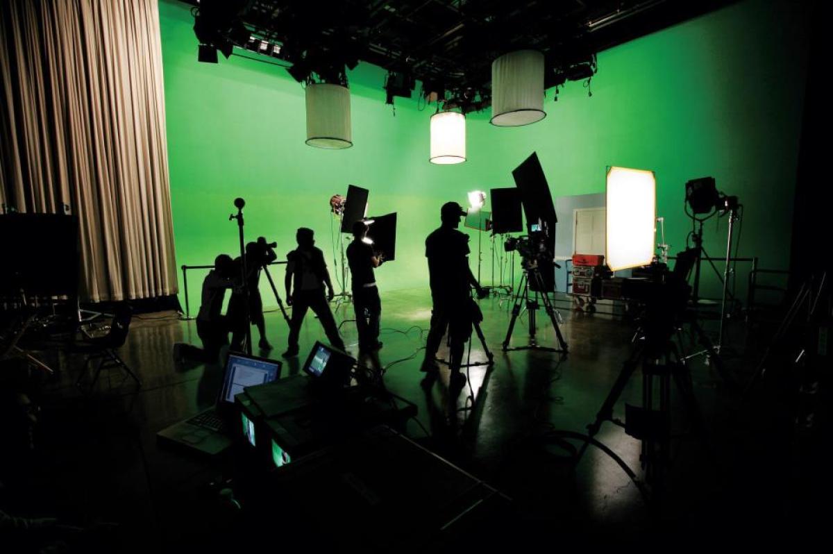 Good film schools in SoCal?