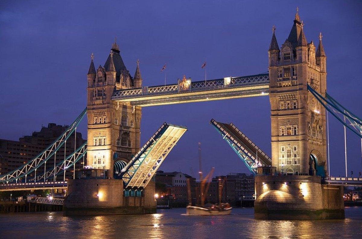NYC'-s Most Beautiful Bridges