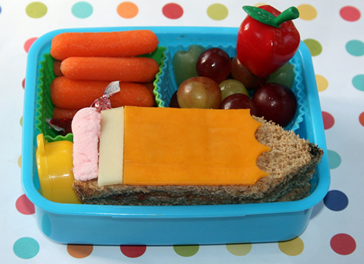 bento box lunches for kids photos huffpost. Black Bedroom Furniture Sets. Home Design Ideas