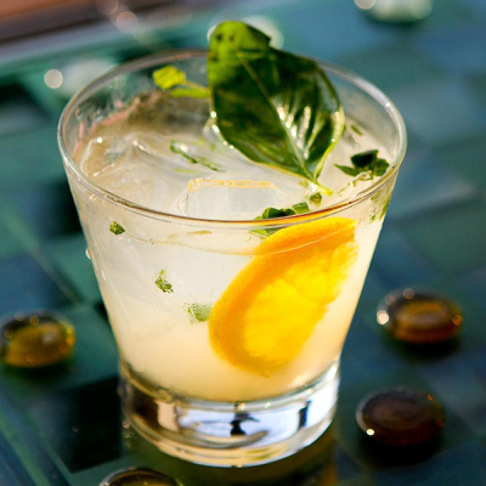 Faire des cocktails en anglais