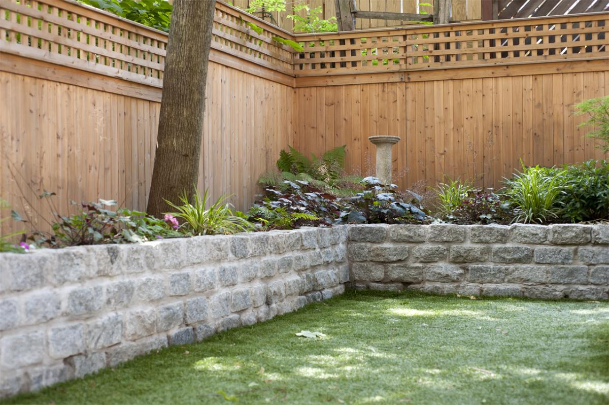 Townhouse Backyard Ideas - pueblosinfronteras.us