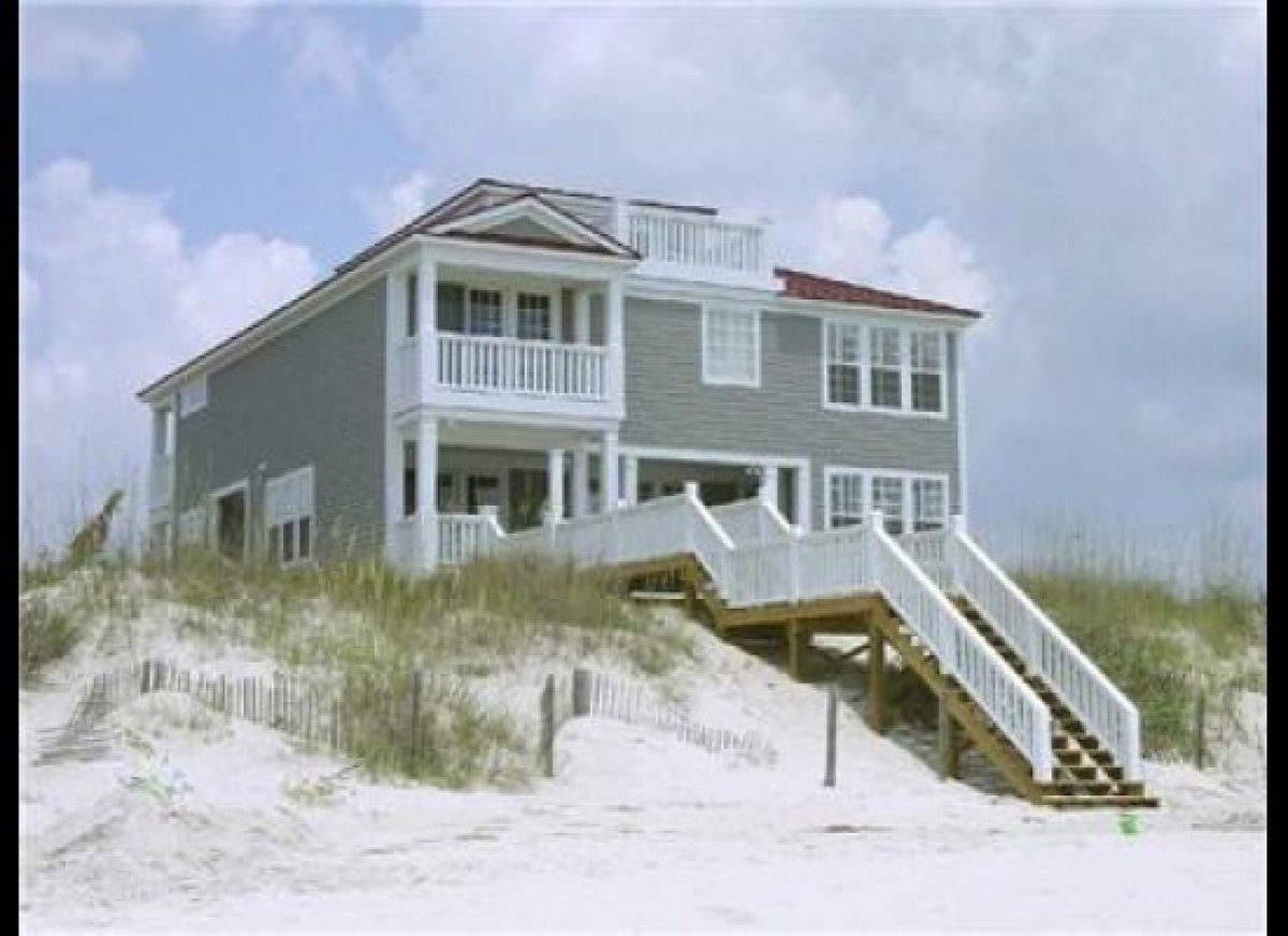 Myrtle Beach Mansions Made For Family Reunions Photos