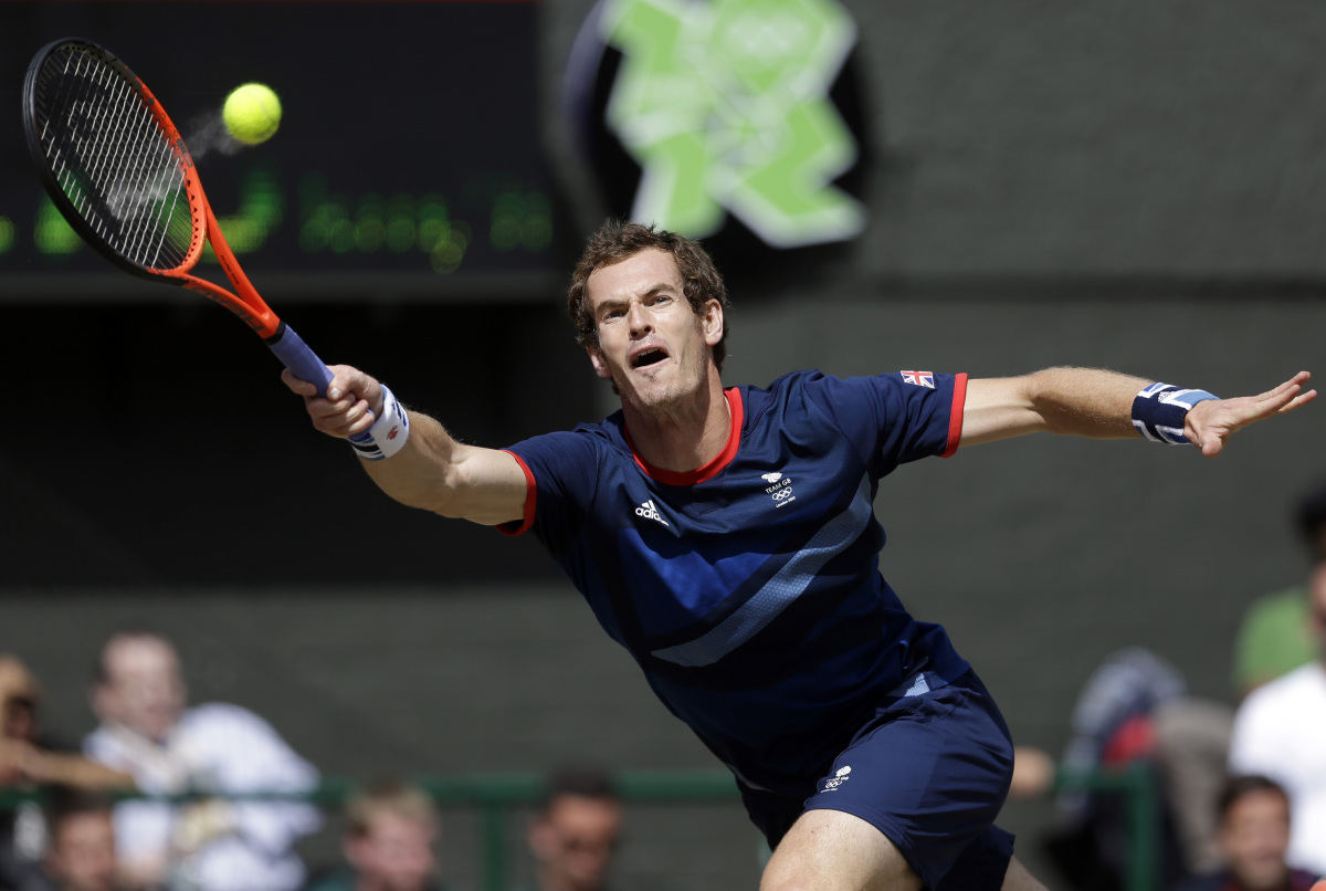 Rio Olympics 2016: Andy Murray wins tennis gold for Great ...