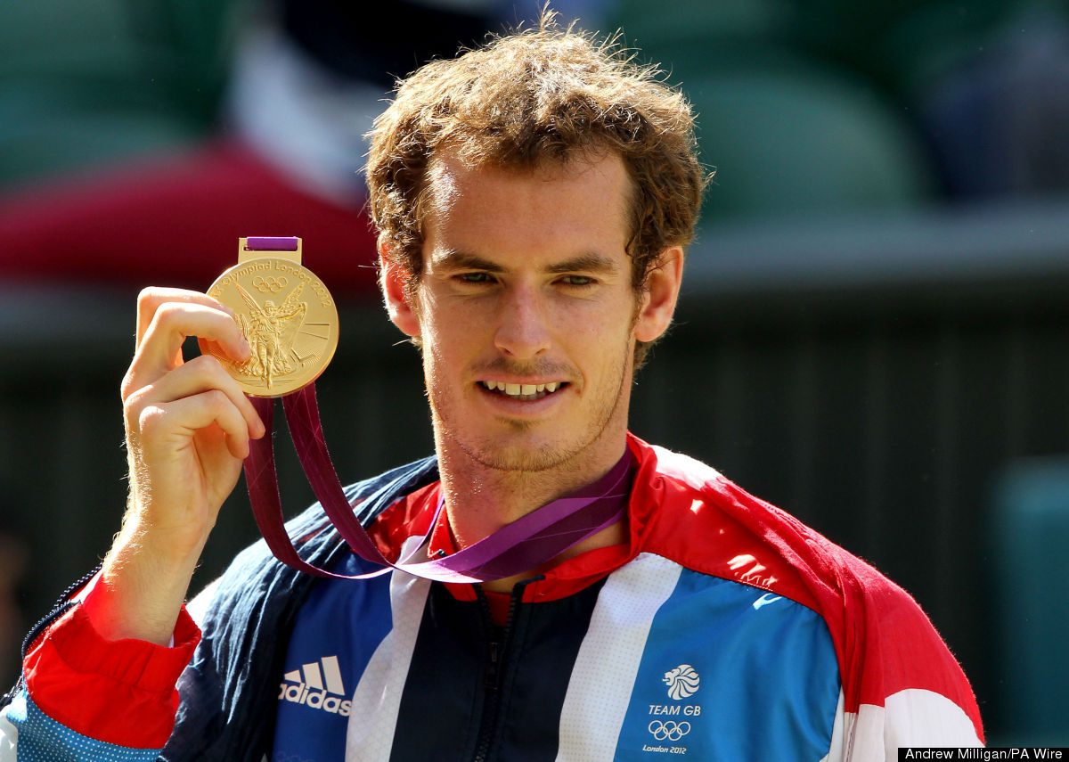 Andy Murray: Mental strength and belief | Latin America ...