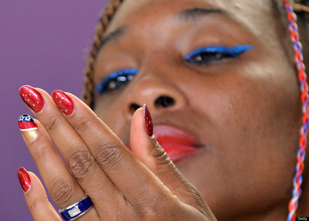Venus Nails And Day Spa Port Orange