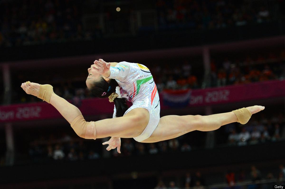 Aly Raisman Wins Bronze On Balance Beam After Inquiry
