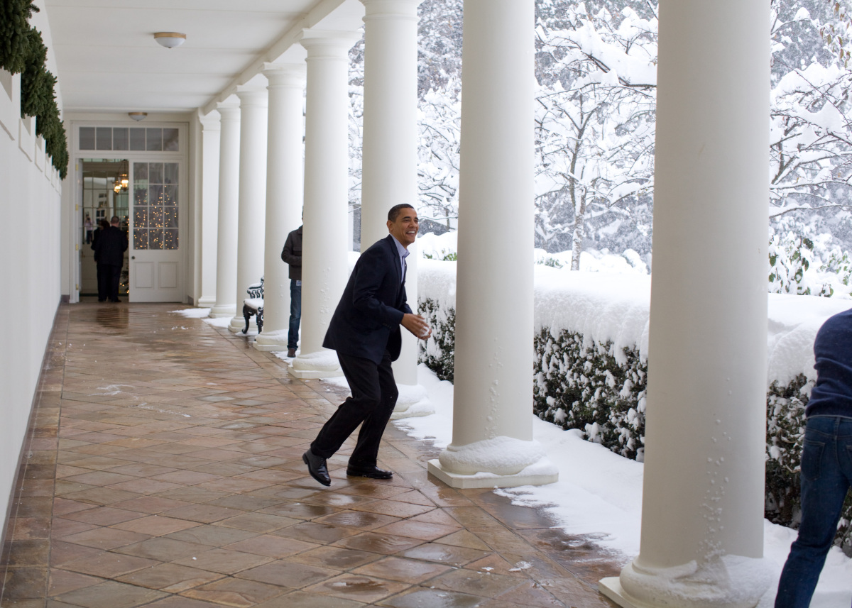 Obamas Deficit >> Obama's First Term - My Top 25 Iconic Photos | IGN Boards