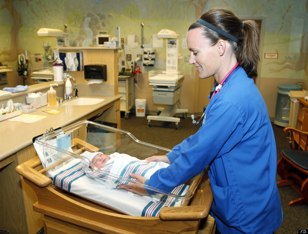 Hospital Nursery Jobs TheNurseries – Newborn Nursery Nurse