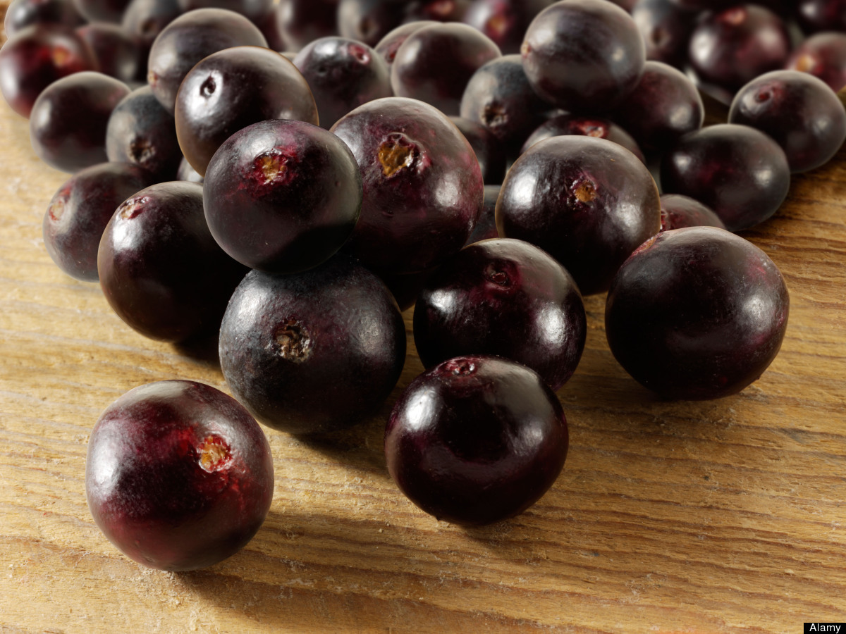 What is a acai berry