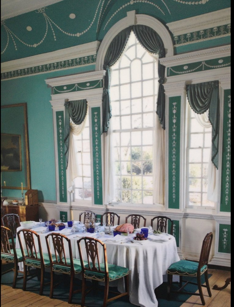 Dining In 1799 At George Washington\'s Mount Vernon | HuffPost