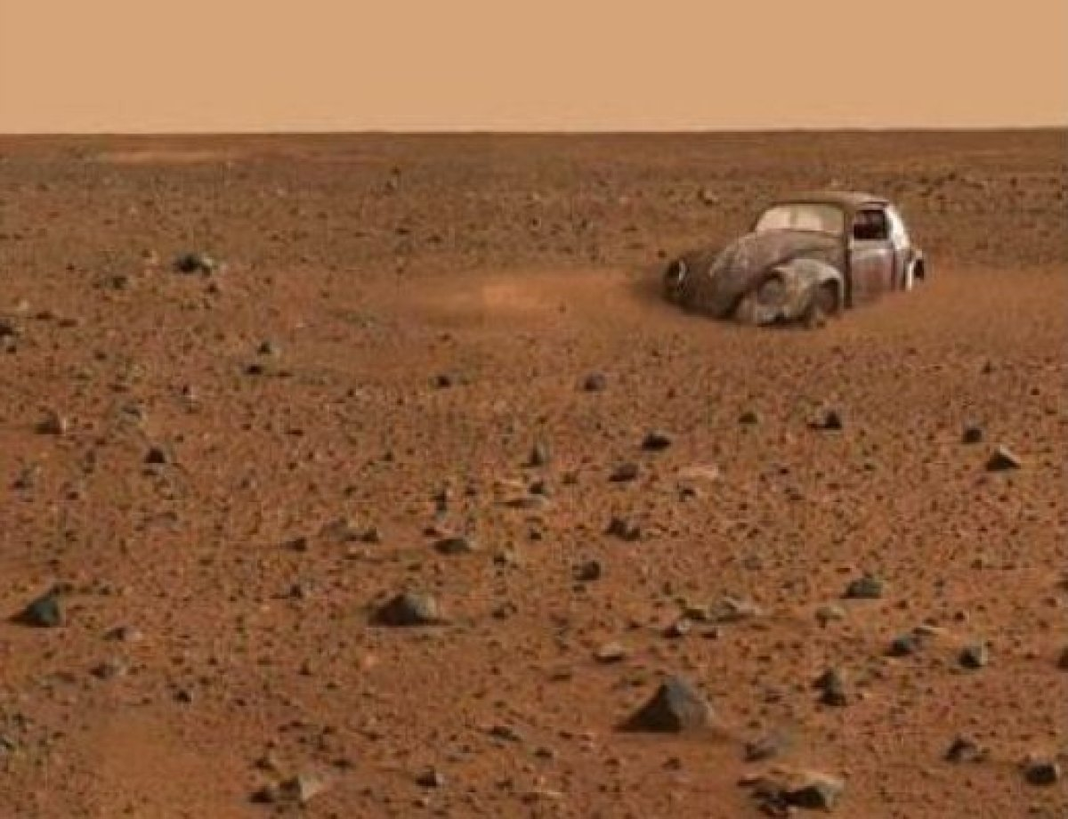 Mars Rover Pictures Classified (page 2) - Pics about space