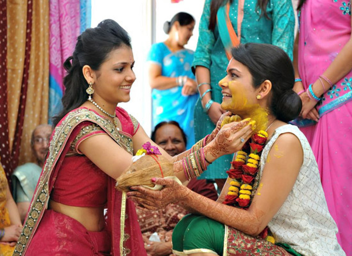 How To Throw An Authentic Indian Wedding