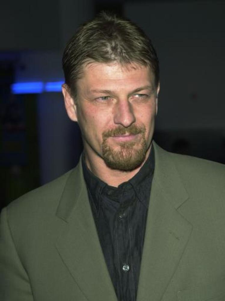 Images Sean Bean Calls
