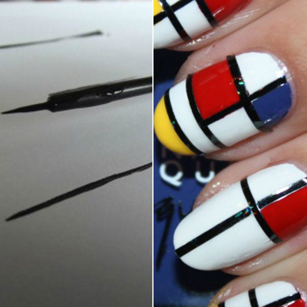 DIY Nail Art Tricks: 6 Creative Ways To Get The Perfect