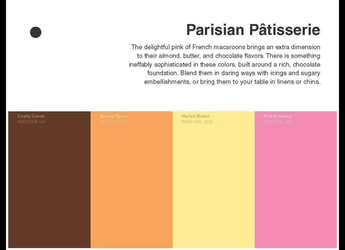 13 famous authors 39 corresponding pantone color palettes for Pantone paint colors