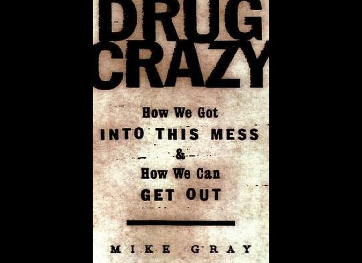 Drug War Books: Experts Pick Best Books About The American