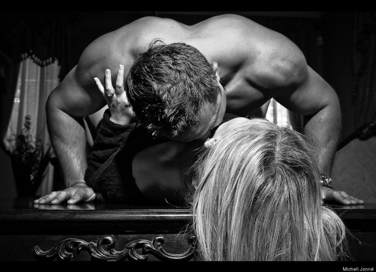 Erotic couples photographers